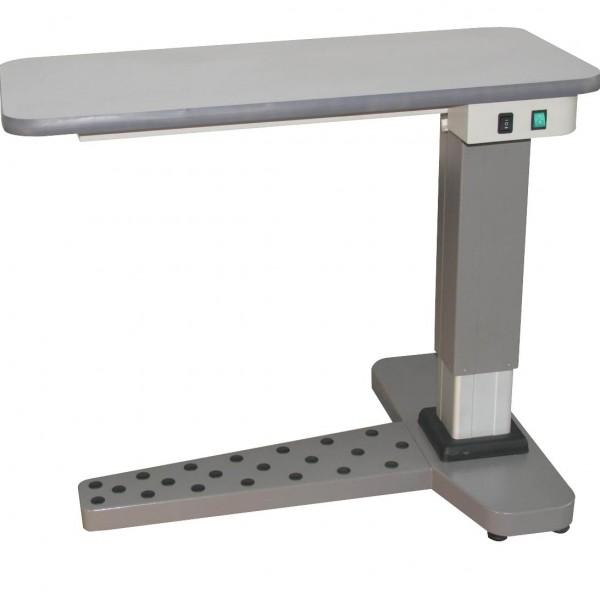 Table électrique 2 instruments