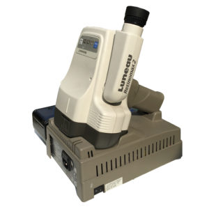Auto-réfracteur portable Retinomax 2